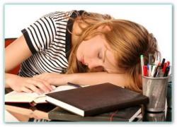 Сонливость днем: что делать?