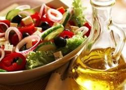 средиземноморская диета при атеросклерозе