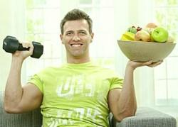 Витамин C и физкультура
