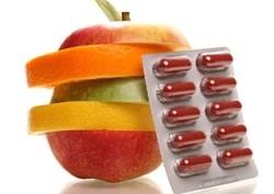Действие антиоксидантов