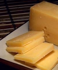 Польза и вред сыра
