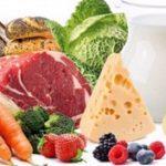Что такое здоровое правильное питание