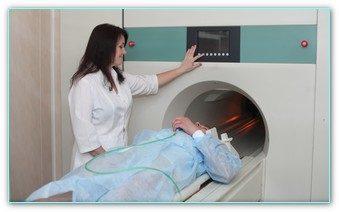 сделать МРТ в Минске платно и бесплатно