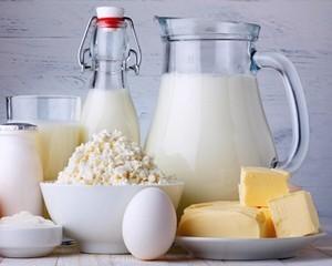 Молочные продукты польза и вред