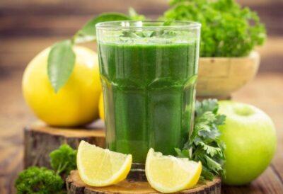 Сиртфуд диета для здоровья и похудения